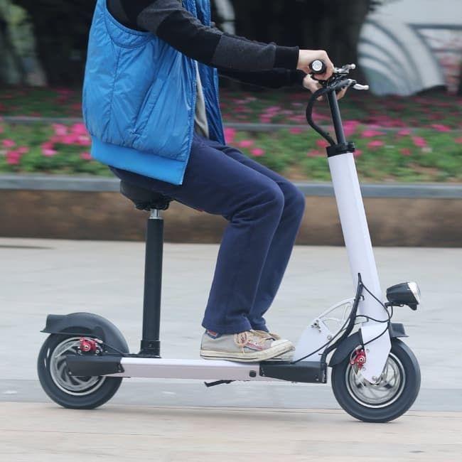 Comment monter un scooter électrique? Guide complet