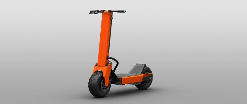Comment être en sécurité sur un scooter électrique? Guide 2019