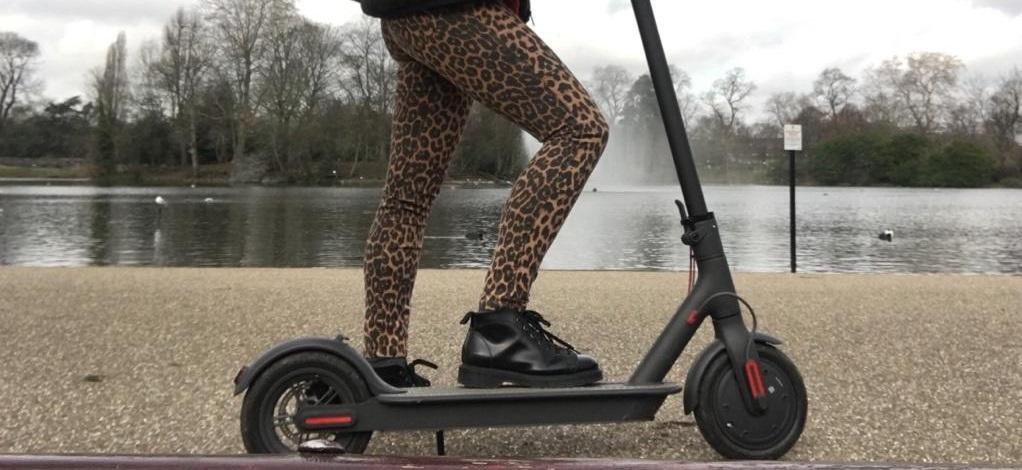 Scooter électrique - Achat ou location - Des scooters purs