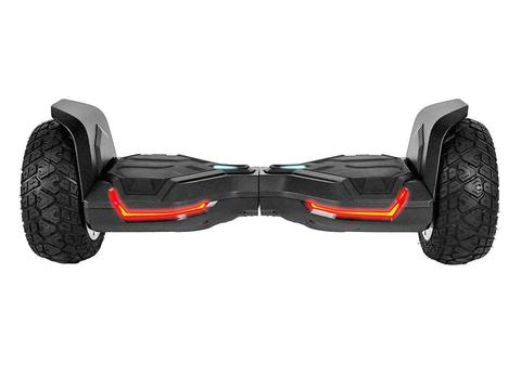 guerrier hoverboard
