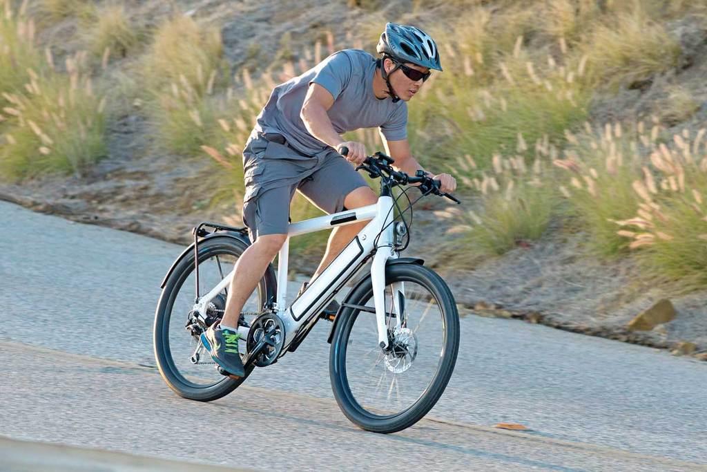 13 raisons de s'énerver à propos du vélo électrique