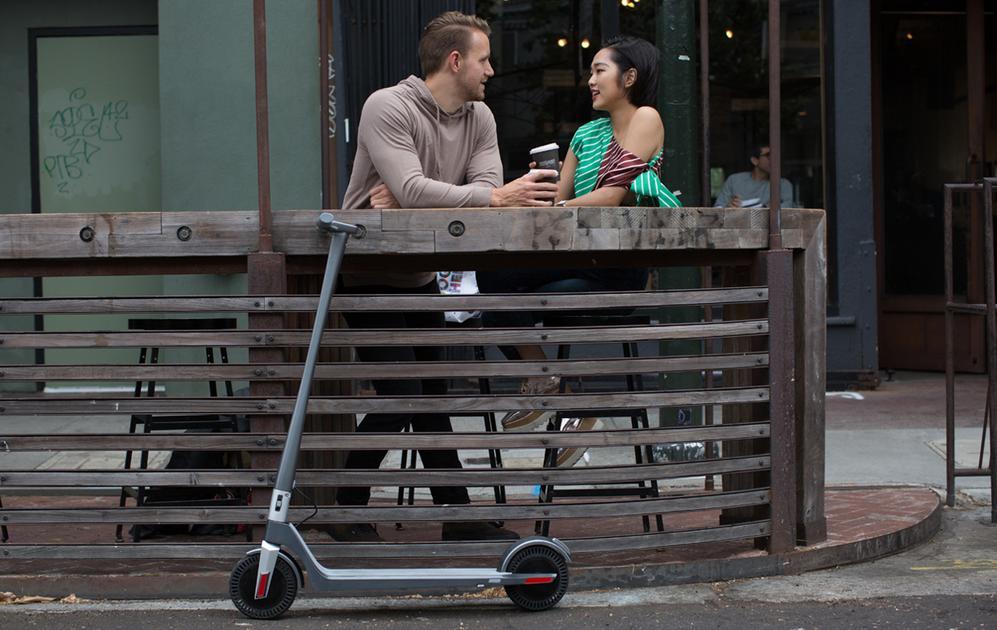 La micro-mobilité nous reconnecte en soutenant la culture locale et Sustainab – Unagi