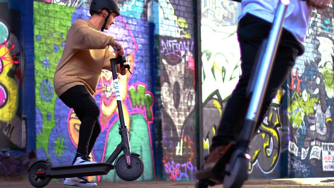 Top accessoires pour scooters électriques