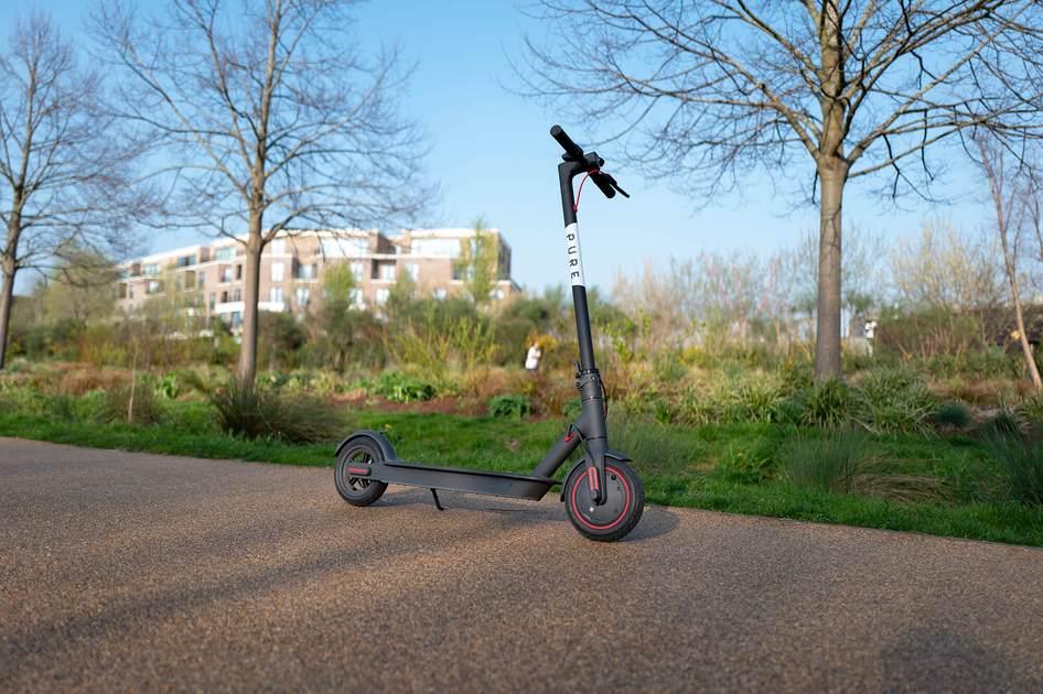 Guide d'achat d'un scooter électrique 2019 - Pure Scooters Limited