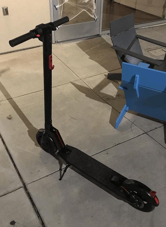 Gotrax E Scooter