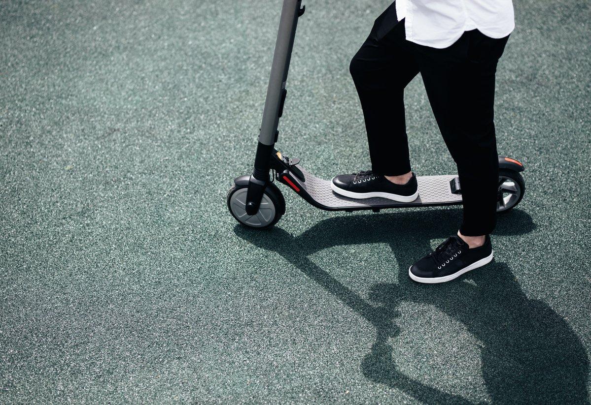 Scooters électriques - vaut le coût?