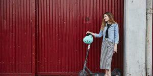 Six conseils essentiels pour prendre soin de votre nouveau scooter électrique - Pure Electric