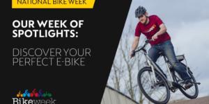 Faits saillants de la Semaine de vélo 2020 - Pure Electric
