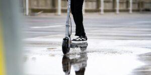 Tous les scooters électriques sont-ils étanches?  [2021]
