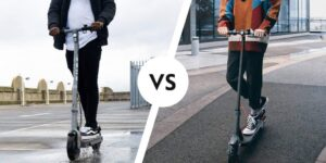 Pure Air Pro vs Scooters électriques Xiaomi M365 Pro - Pure Electric