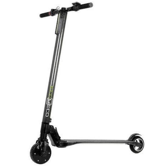 Scooter électrique léger en carbone eco reco xs