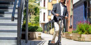6 choses à savoir sur le scooter électrique Pure Air - Pure Electric