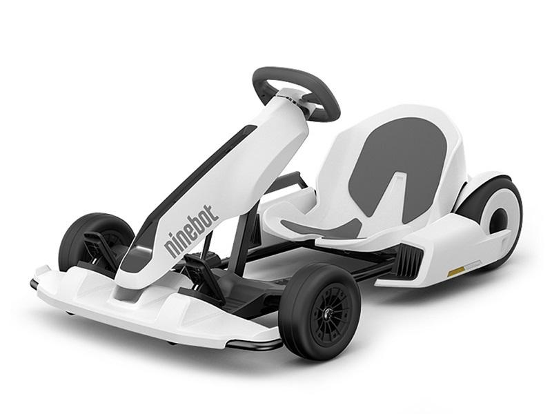 Kit Ninebot Go-Kart