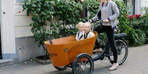 Économisez des milliers de livres chaque année en achetant un vélo cargo électrique - Pure Electric