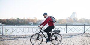 Faites de 2021 votre année la plus saine à ce jour avec un vélo électrique - Pure Electric