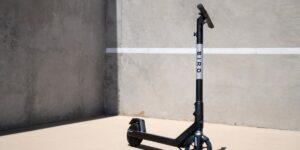 Le nouveau scooter électrique Bird Air arrive au Royaume-Uni - exclusivement chez Pure Elec - Pure Electric