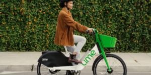 Lime double son offre de vélos électriques avec du nouveau matériel, des investissements et des plans d'expansion