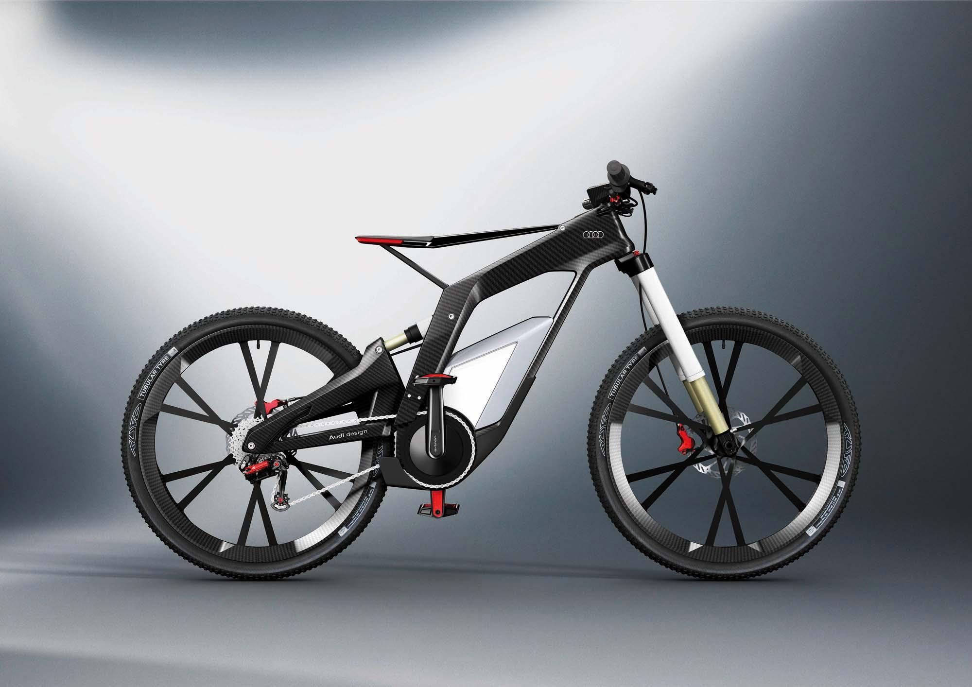 Acheter E-Bikes