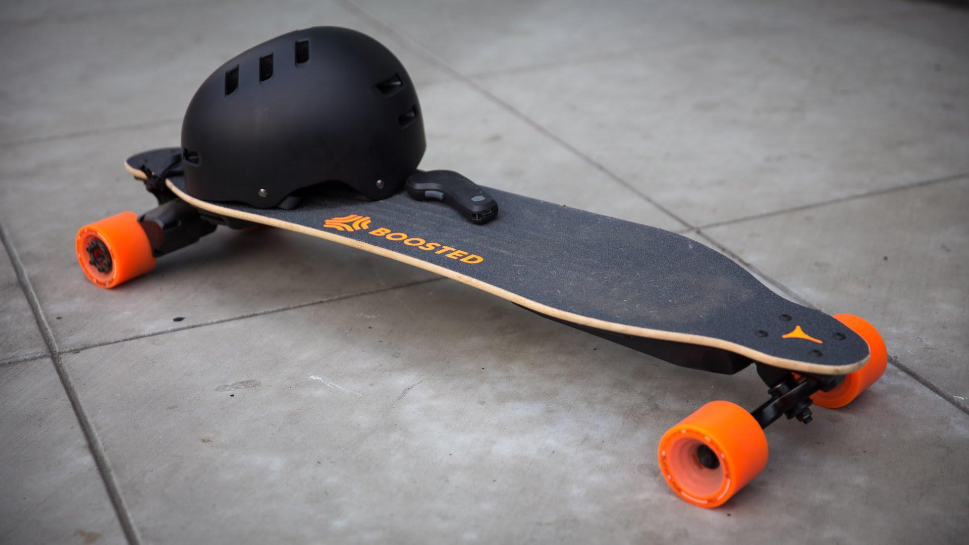 Acheter Skate Électrique