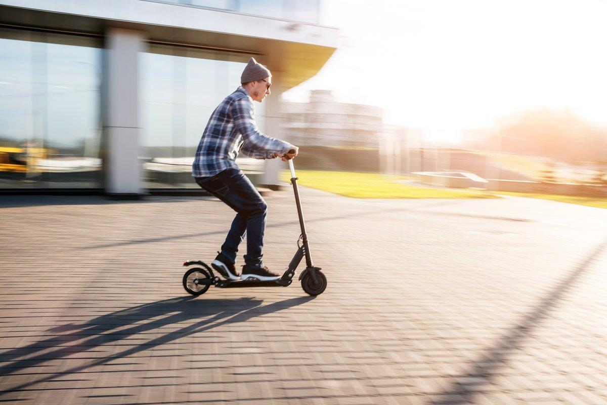 Comment maximiser la durée de vie de la batterie de votre scooter électrique