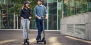 Des essais de scooters électriques seront disponibles dans toutes les régions du Royaume-Uni en juin 202  [2021]