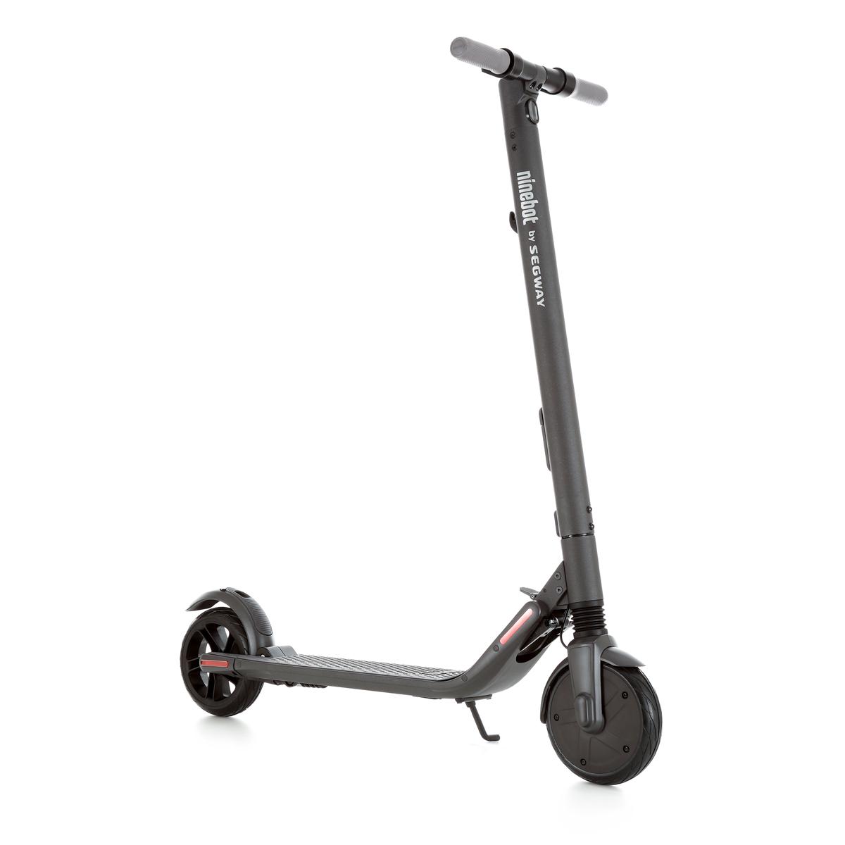 Gagnez un scooter électrique Ninebot Segway ES2 - Pure Scooters