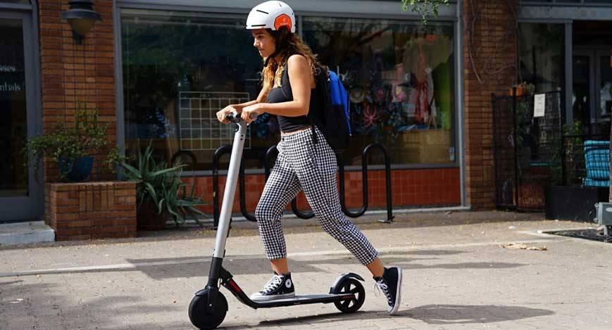 Guide d'achat de scooter électrique | Voltes.nl
