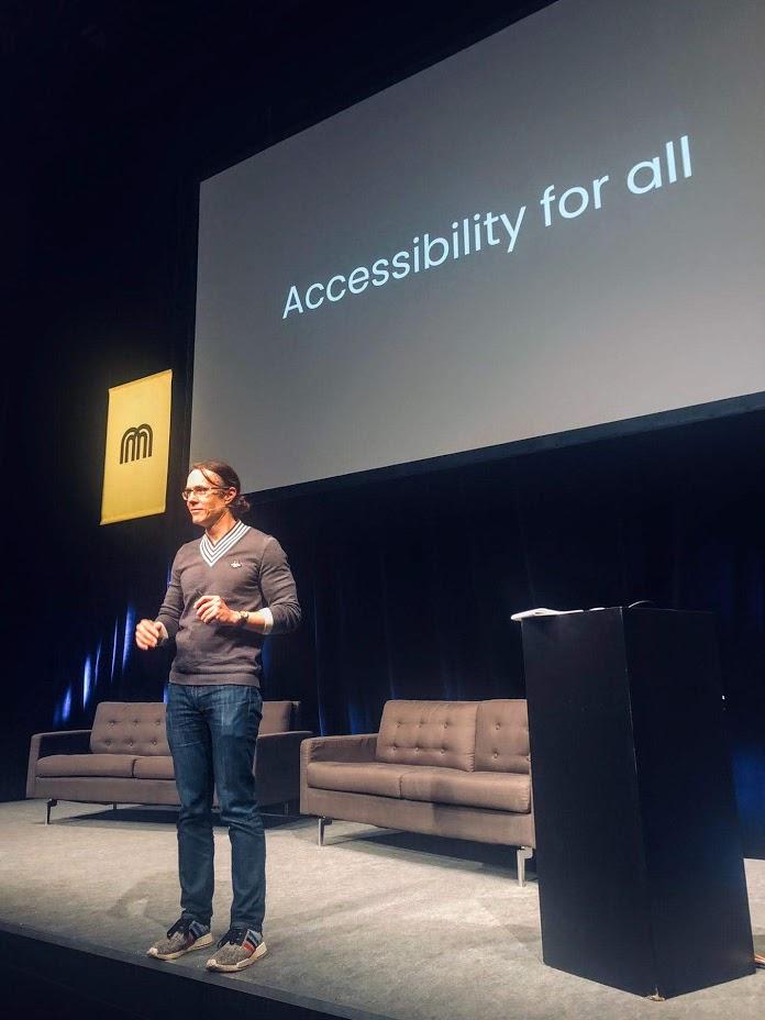 Le président de la chaux lance un appel à l'industrie lors de la conférence sur la micromobilité à Berlin