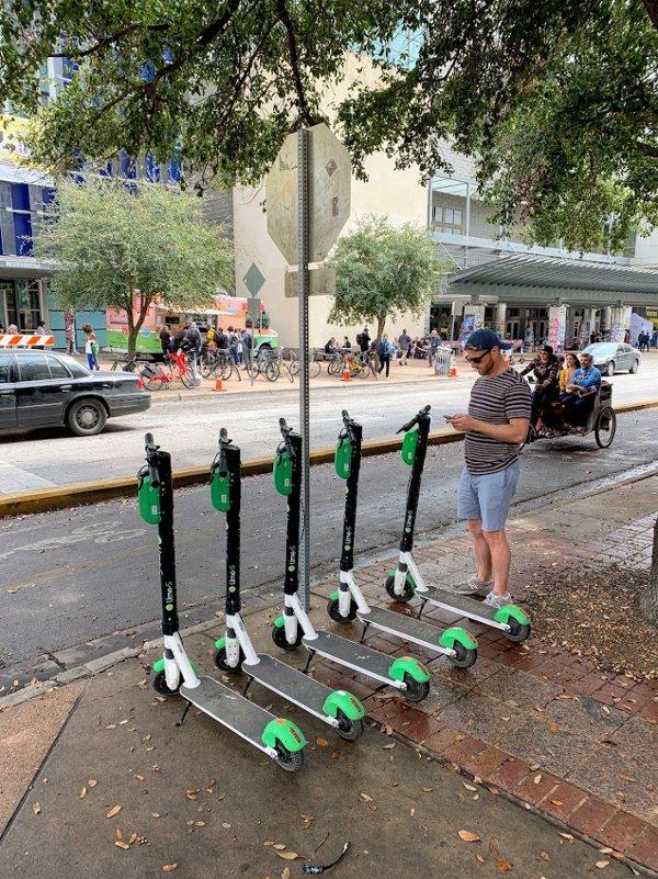 Le SXSW d'Austin invite Spike In Lime Hero