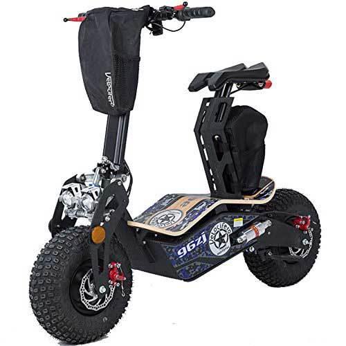 Les scooters électriques les plus rapides au monde