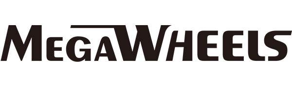megawheels-logo