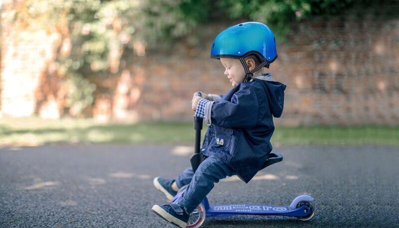 Meilleur scooter pour 3 ans