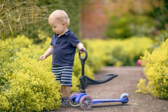 Meilleur scooter pour un enfant de 3 ans