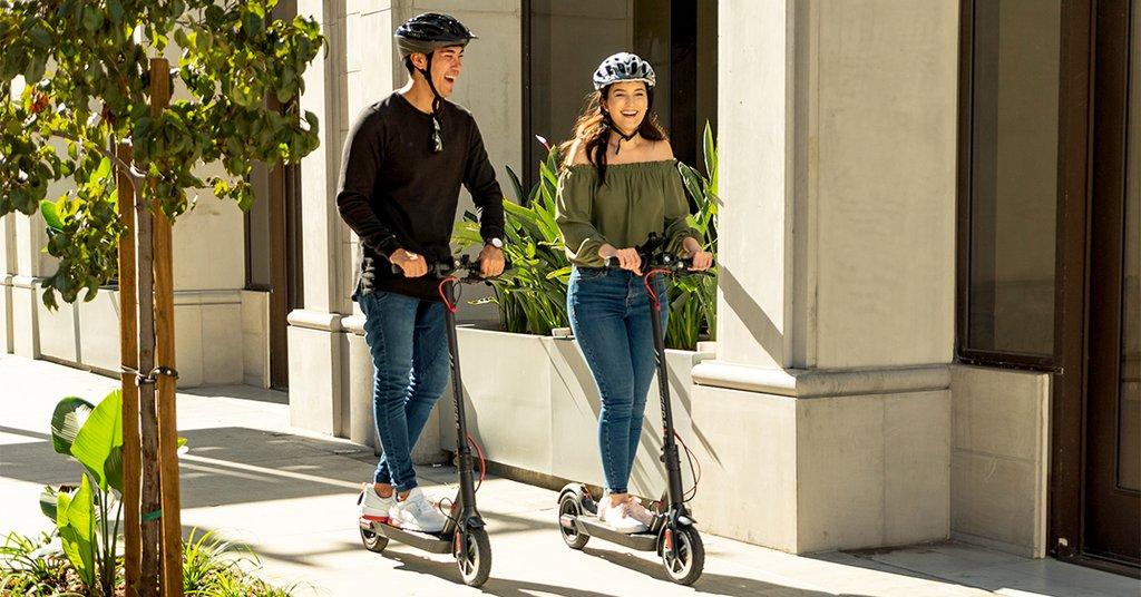 Où acheter votre scooter électrique ou votre vélo électrique