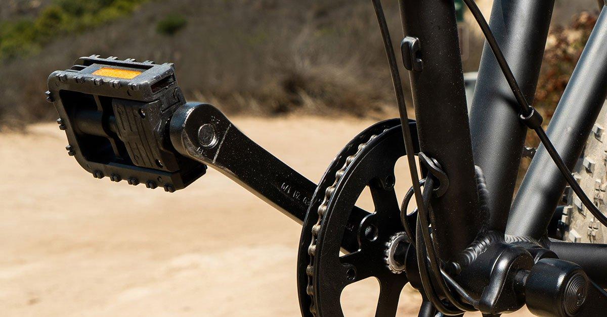Pouvez-vous pédaler un vélo électrique? - SWEGWAYFUN