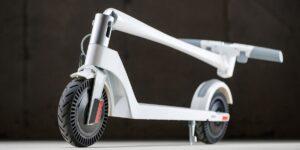 Top 5 des scooters électriques haut de gamme pour 2021 - Pure Electric