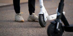 Top 5 des scooters électriques les plus résistants pour 2021 - Pure Electric
