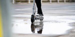 Top 5 des scooters électriques puissants pour 2021 - Pure Electric